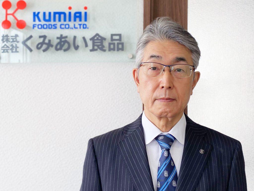 代表取締役 川崎 昇